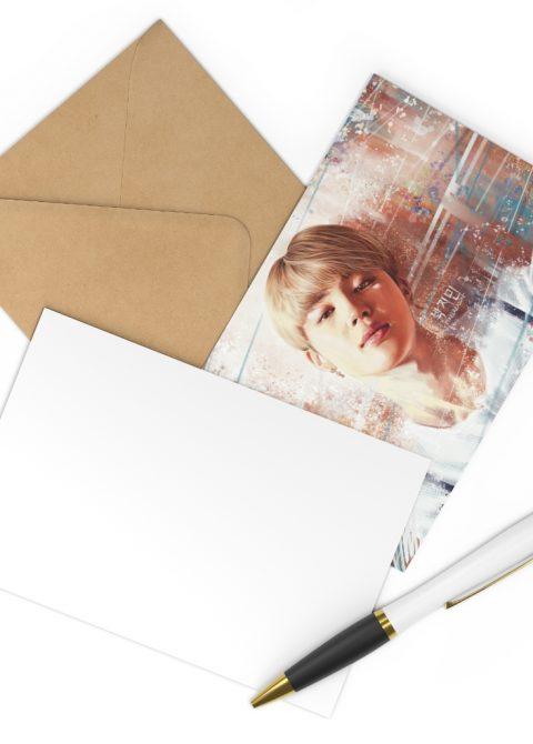 Cards - Postcards & Greeting Cards
